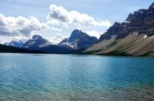 加拿大适合安逸的度假,美丽的班夫国家公园,贾斯伯国家公园,近在咫尺的棕熊和灰熊,再见吧,还有那万年的