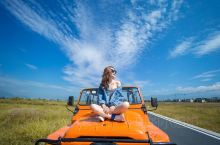 『大理旅行分享』 大理,四季如春、风景如画 蓝天白云近在眼前!每一次呼吸都是在洗肺。  ——·  T