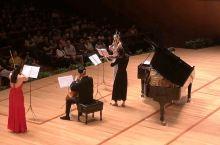 幸福五重奏 - 久石让钢琴曲梦幻之旅演奏会  团队很年轻,但均师从名师或在国外深造过,演奏水准在线!