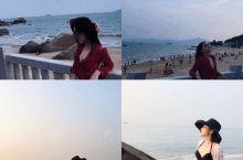 厦门之旅   八月的厦门是非常热的 我温州出发到厦门    厦门北和厦门站 区别很大 厦门北是岛外(
