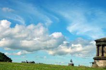 大不列颠周游记第十五日~去往圣安德鲁学院的路上风光奇美无比,禁不住打马下车狂赞十分钟。