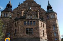斯德哥尔摩的博物馆(北欧博物馆和现代摄影艺术博物馆)