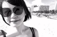 美国旅行Vlog这辈子一定要去迈阿密海滩!  最喜欢这里Chill的氛围,还有舒服的海风,完全度假气