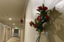 非常不错的酒店,前台美女也非常热情,停车方便,酒店里面特别设施很棒。很温馨。一楼餐厅不贵,好吃。