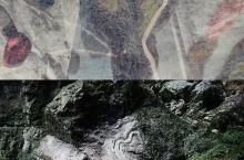 2016年2月10日 重庆五日游-武隆天坑、龙水峡地缝 第一次感受到过节出门的不容易,满满都是人,天