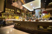泰安万达嘉华酒店自助餐,泰安最好的自助餐,没有之一。