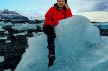 冰岛自驾 之 #铁马冰河入梦来#   驾车前往杰古沙龙冰河湖Jökulsárlón(GPS:N 64
