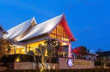 spa体验减压好去处—普吉岛芭东美爵大酒店(Grand Mercure Phuket Patong)