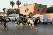 """马拉喀什是摩洛哥四大皇城市之一,也是摩洛哥南部的商业和工业中心,有""""南方明珠之称。由于市内建筑都为红"""