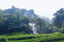 小桂林之称的靖西,很多人都听过桂林、阳朔、兴坪20元背景图、龙脊梯田,没错这些都在桂林,如果说桂林的