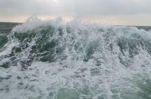 意义非凡的一次海上体验# 泉州惠安月亮湾沙滩