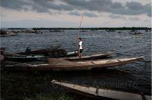 越南的渔村!