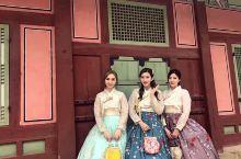 首尔·韩国 景福宫   来韩国首尔景福宫必看! 我们去之前也看了很多攻略,但还是迷迷糊糊的,只知道地
