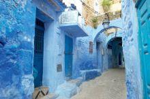 # 摩洛哥·非洲  # 舍夫沙万·谢夫沙万省  #舍夫沙万位于里夫山宽阔的山谷之中,海拔564米,市
