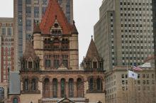 波士顿公共图书馆  ,安静的地方,有文化底蕴很值得去体验一下。冬天的波士顿有她的独特魅力。宽敞的大街