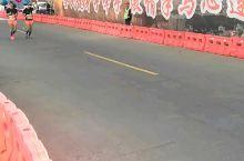 2019灵山马拉松我来啦! 千年荔枝城,灿烂的阳光照耀,跑步就是舒服! 灵山人民太热情了,入住灵山环