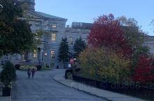 麦吉尔大学,历史名城中的名校,全球排名在清华北大之上,很有厚重感