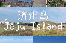二刷济州岛!你不能错过的自由行攻略 第一次去济州岛是跟团的,几乎没玩够,这次二刷济州岛选择了自由行,