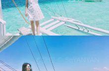 菲律宾 薄荷岛跳岛游  薄荷岛  十分乐意与这里的阳光沙滩海浪浪费时间.  海上一日游: 行程路线选