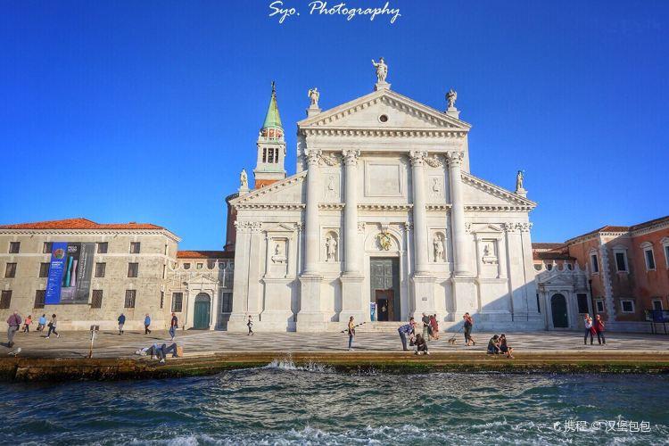 Basilica di San Giorgio Maggiore4