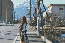日本|河口湖