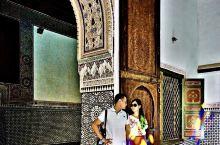 红城古风          红色皇城马拉喀什,古城建于公元1062年,是摩洛哥第三大城市,象许多北非