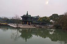 冬日的镇江扬州,人少,人少,人少,景色还不错