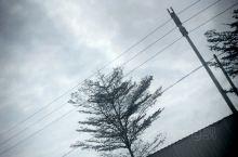 天要下雨了