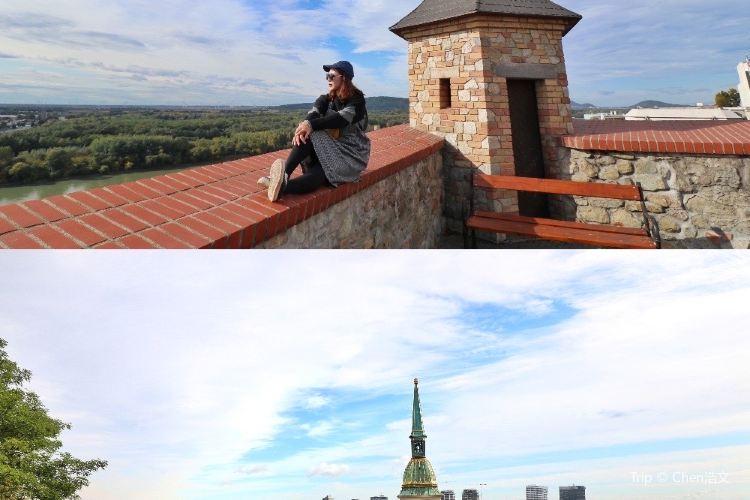 Bratislava Old Town4