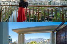 开普敦One&Only|这家奢华酒店藏在最不像非洲的城市里  上一次的南非之旅,住进了非常棒的一家酒