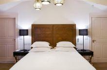 入住LHW成员酒店The Drisco Hotel,是特拉维夫排名第二的酒店(排名第一的已经订完了)