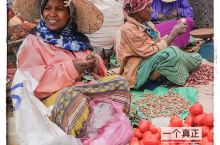 Addis Mercato  最大的露天市场 【市场位置】 Kenya St Addis Ket