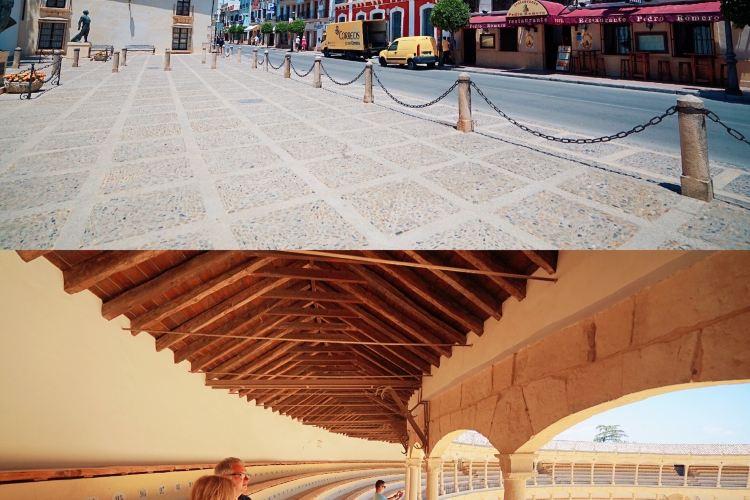 Plaza del Toros4