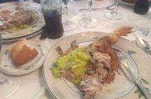 一路走来,塞戈维亚——托雷多——塞维利亚——安达鲁西亚。回味无穷的烤乳猪,跟忻州蒸肉如出一辙的塞维利