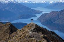 拥抱世界的博大,新西兰徒步路线推荐 这是一段身体在地狱眼睛在天堂的徒步,这也是一场可能永远也不会忘记