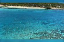viwa,位于yasawa群岛viwa岛上,是岛上唯一的一家度假村,这里与世隔绝,简直就是世外桃源,