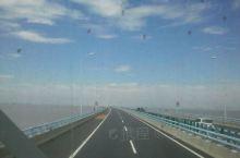 去上海的路上