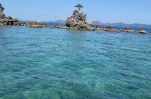 大小皮皮岛