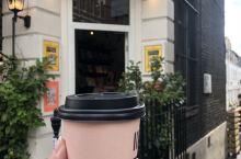 伦敦咖啡馆|网红报刊咖啡Kioskafe 31 Norfolk Pl, Paddington, Lo