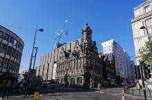 利物浦大学是著名的英国红砖大学,值得参观!