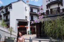 绝美小众住宿推荐|弥勒喜乐院  白墙青瓦,木门铜锁,哼着江南小调的喜乐院就躺在红河水乡的小桥流水前。