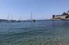 博德鲁姆是土耳其很欧洲感觉的小城,真的让你感觉就在欧洲的某个小镇,但海水更清,消费更低,这样的地方呆