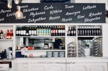 伦敦美食|伦敦地道的希腊菜 The Real Greek - Covent Garden 60-62