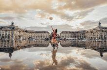 【欧洲最佳旅行城市!法国波尔多不止红酒!】 对爱酒人士来说,波尔多如同朝圣路上的目标,是一生中必到的