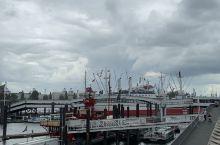 德国最大港口-汉堡