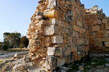 和棉花堡紧紧相连的古城遗址,是一座希腊的废旧城邦,门票是包含在棉花堡内的,知道的人却不多,喜欢历史遗