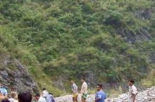 縴夫好辛苦的長江三峽遊輪之旅