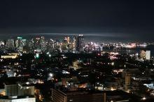 醉美的夜景! 马尼拉·马尼拉大都会