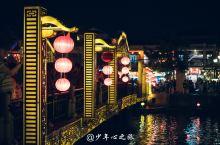 记得梁静茹有句歌词 只要爱对了人,情人节每天都过  套在越南的会安古城 只要来对了地方,元宵节每天都