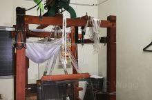 这难道就是传说的手工织机? 坐标:印度苏拉特某工厂 时间:9012 年印度新年 物品: 虚幻派梭子机